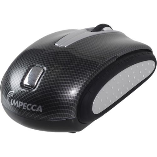 Impecca Travelling Notebook Mouse (Jewel Fish) WM404