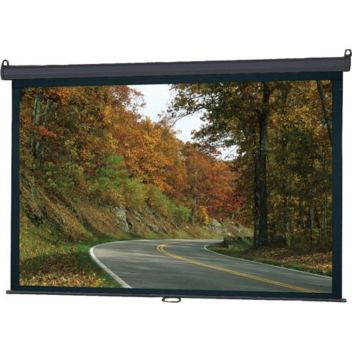 InFocus SC-PDW-94 Manual Pull Down Projection Screen SC-PDW-94
