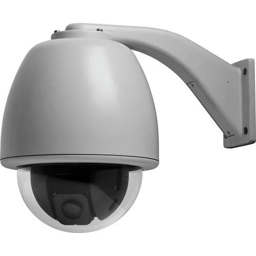 Interlogix UVPH3D27N UltraView PTZ Pendant Mount UVP-H3-D27N