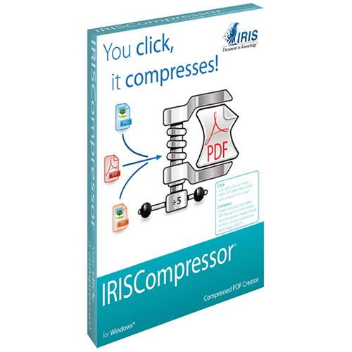 IRIS  IRISCompressor Start-Up Software 457480