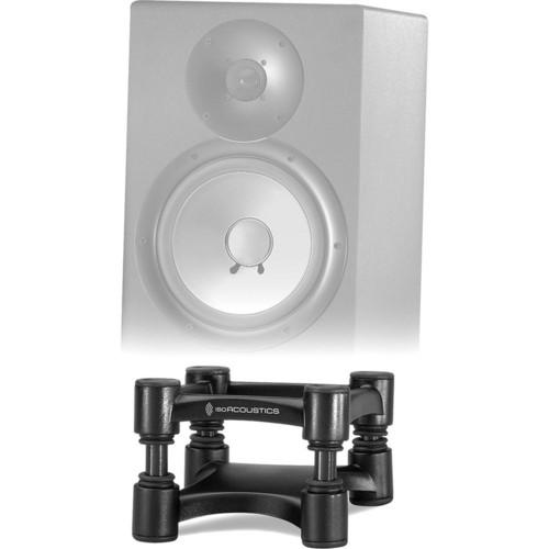 IsoAcoustics ISO-L8R155 Medium-Sized Studio Monitor ISO-L8R155