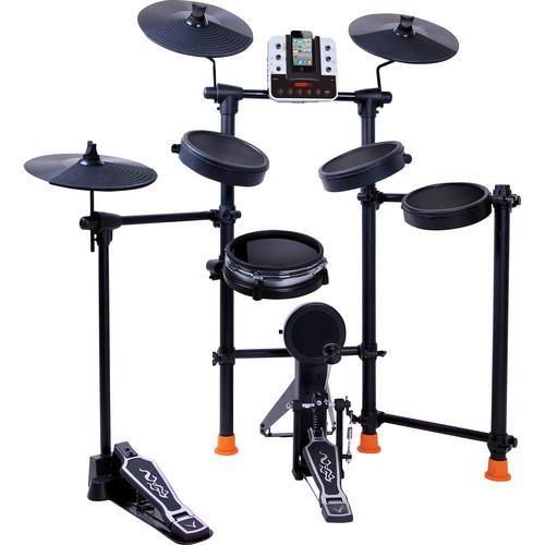 Jammin  iRocker Electronic Drum Set IROCKER