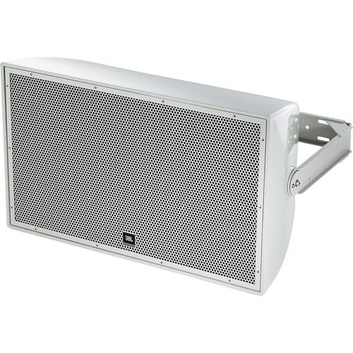 JBL AW526 High Power 2-Way All-Weather Loudspeaker AW526