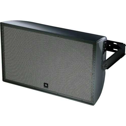 JBL AW526 High Power 2-Way All-Weather Loudspeaker AW526-BK