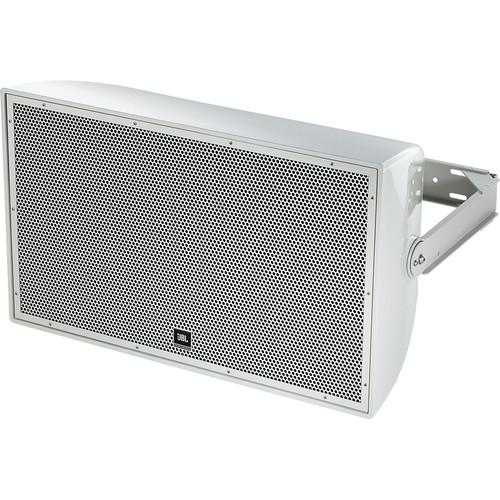 JBL AW566 High Power 2-Way All-Weather Loudspeaker AW566