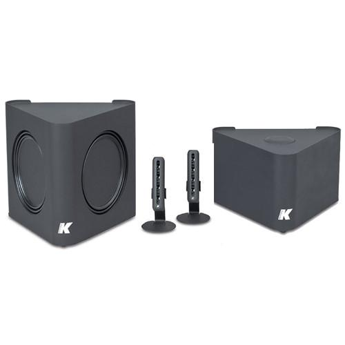 K-Array Piccolo 2.1 Channel High Performance Audio PICCOLO