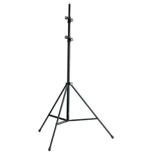 K&M 20811 Overhead Microphone Stand (Black) 20811-509-55