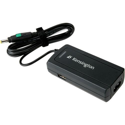 Kensington Power Adapter for Netbook Computers K38047US
