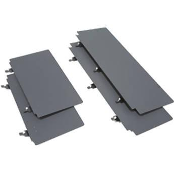 Kino Flo 4 Leaf Barndoor Set for Imara DMX S10 BRD-IM10