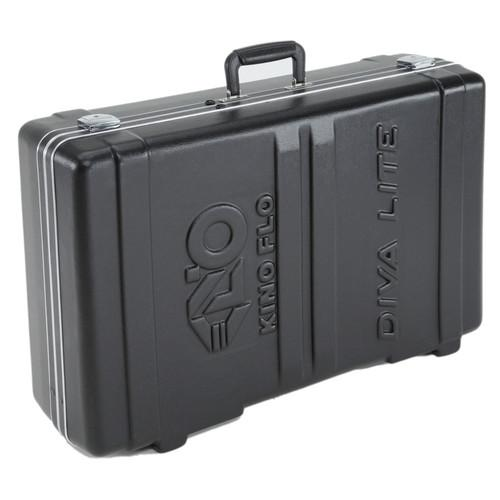 Kino Flo Clamshell Travel Case for One Diva-Lite 201 KAS-D2-CS