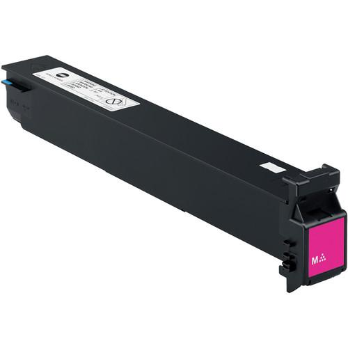 Konica  Magenta Toner For magicolor 8650 A0D7333