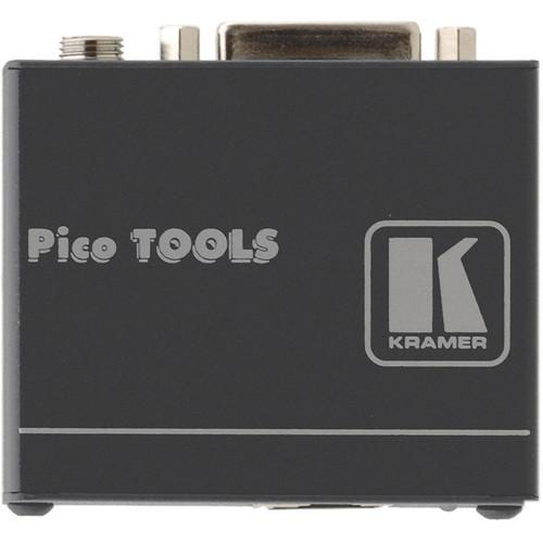 Kramer PT-571HDCP DVI over Twisted Pair Transmitter PT-571HDCP