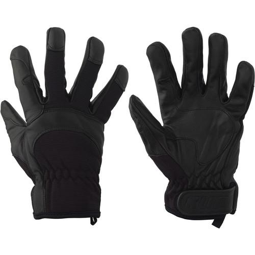 Kupo  Ku-Hand Gloves (X-Large, Black) KG086213