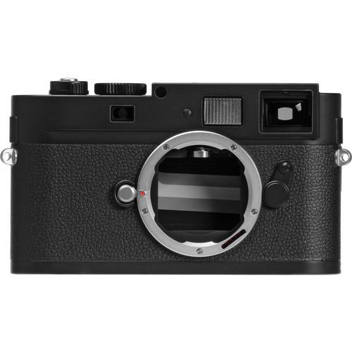 Leica  M Monochrom Digital Camera (Black) 10760