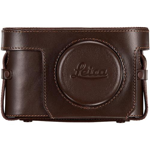 Leica  X2 Ever-Ready Case (Brown) 18754