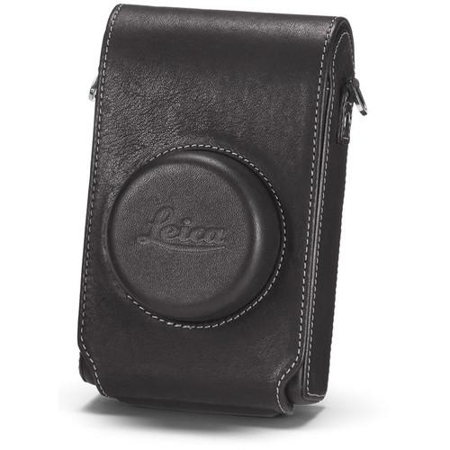 Leica  X2 Leather Case (Black) 18755