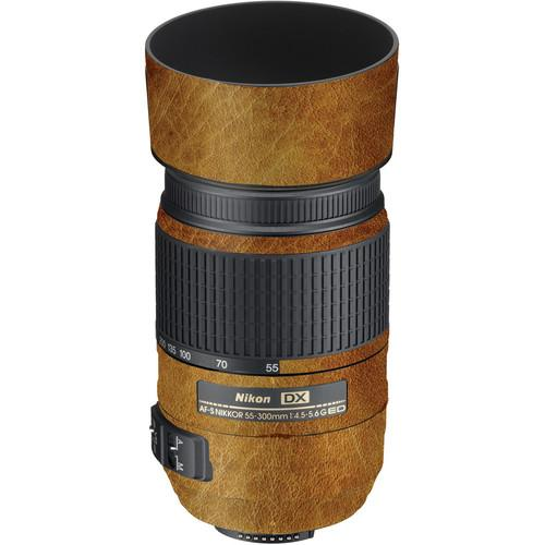 88645acf79ce LensSkins Lens Wrap for Nikon 55-300mm f/4.5-5.6G LS-