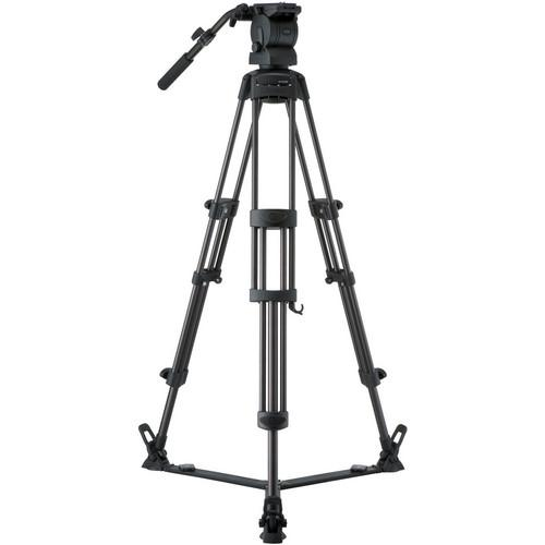 Libec RS-450R Tripod System With Floor Spreader RS-450R