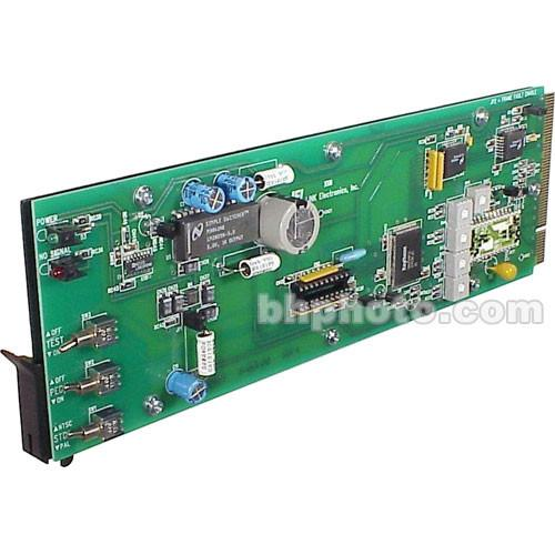 Link Electronics 11621027 D to A Converter - SDI to 1162/1027