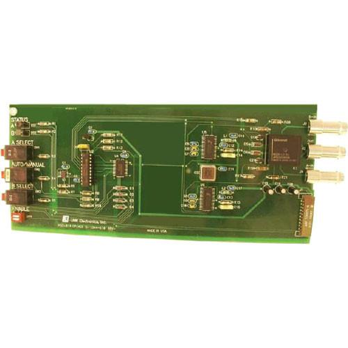 Link Electronics 818-OP/BB Auto Switch for Analog 818 OP/BB