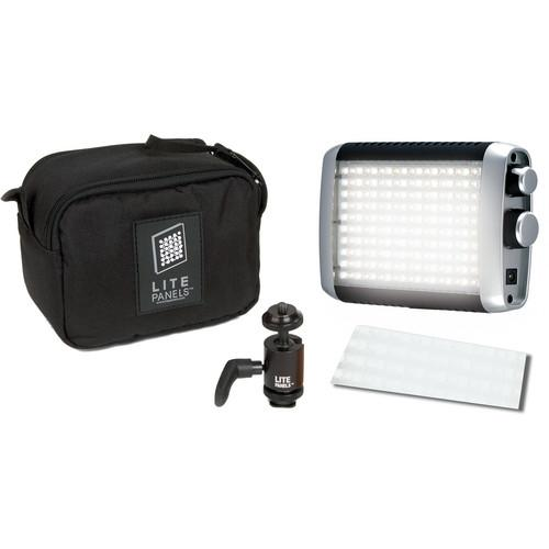 Litepanels  Croma On-Camera LED Light 905-4023
