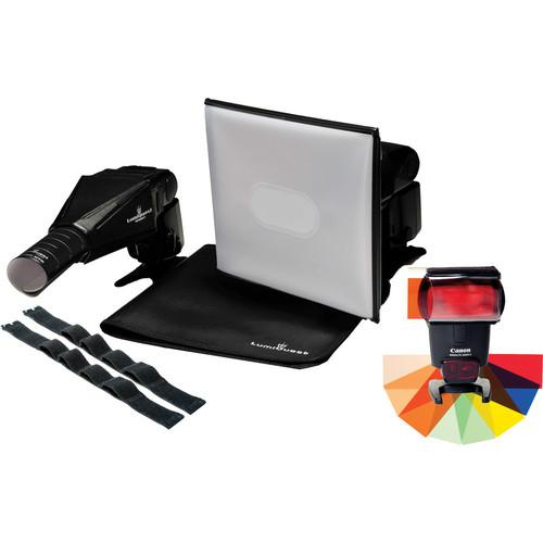 LumiQuest  Location/Portrait Kit LQ-136