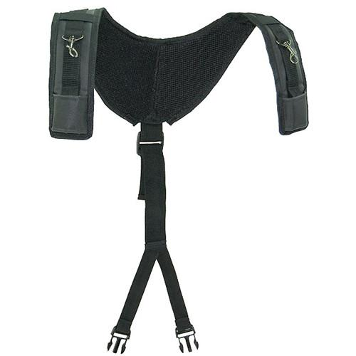Madwater  Shoulder Straps (Black) M90200