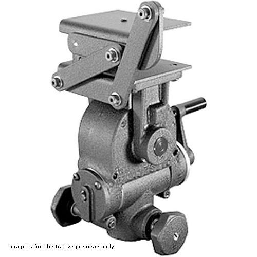 Majestic 1210 Tripod Gearhead with 1-1/2