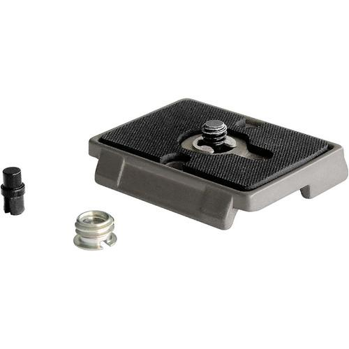 Manfrotto 200PL Quick Release Plate with 1/4