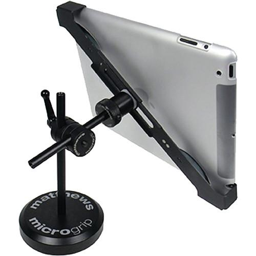 Matthews Universal Tablet Mount - Desk Kit 350622