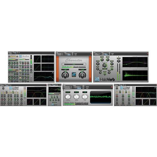 Metric Halo Production Bundle - Audio Processing Plug-In MHPBNDL