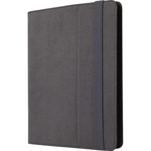 Moshi Concerti Case for iPad 3 and iPad 4 (Gray) 99MO057031