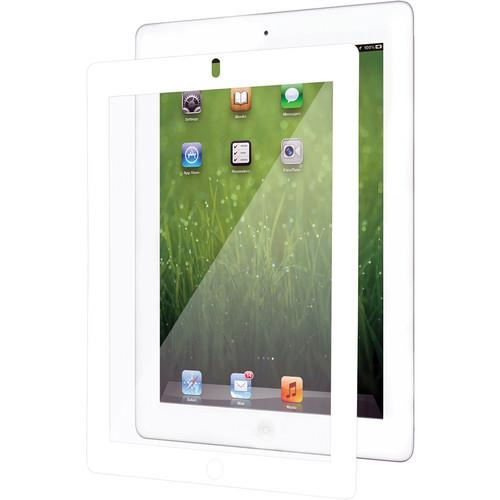 Moshi iVisor XT Screen Protector for iPad 2nd, 3rd, 99MO020915