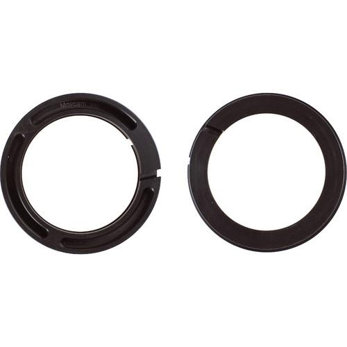 Movcam 104:80mm Step-Down Ring for Clamp-On MOV-301-02-004-205C