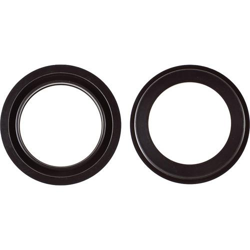 Movcam 114:80mm Step-Down Ring for 114mm MOV-301-02-004-301B