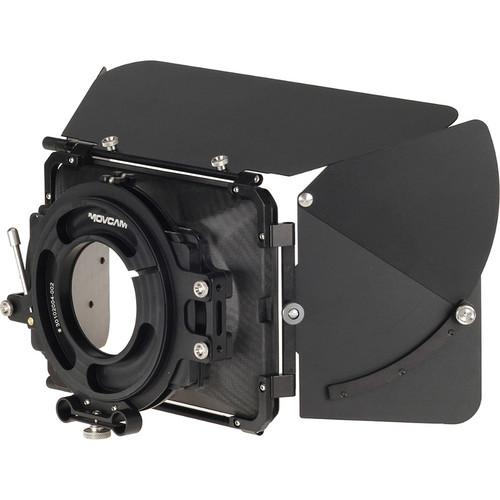 Movcam  Clamp-on Mattebox MM102 MOV-301-0206