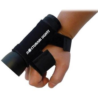 Nocturnal Lights Neoprene Hand Mount NL-ACC-M220-NEO-HAND-MT