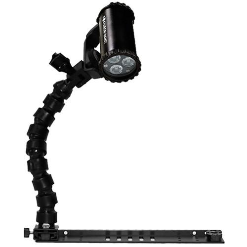 Nocturnal Lights SLX 800i Video Light Kit KV-800I-12SGL
