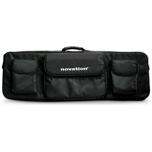 Novation Shoulder Bag for Impulse 61 Controller NOV BLACK 61 BAG