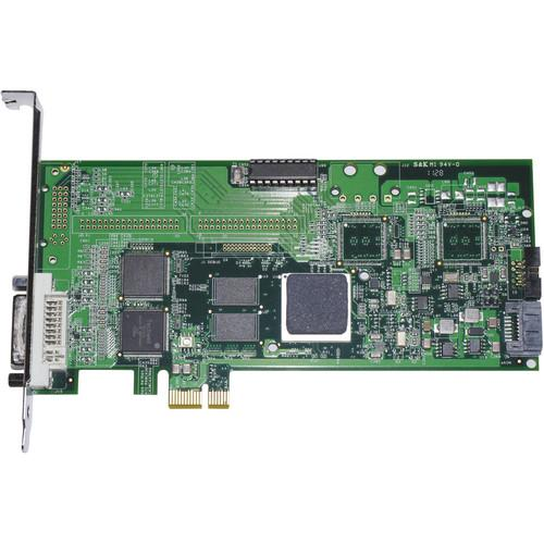 NUUO  SCB6008S Hardware Capture Card SCB-6008S