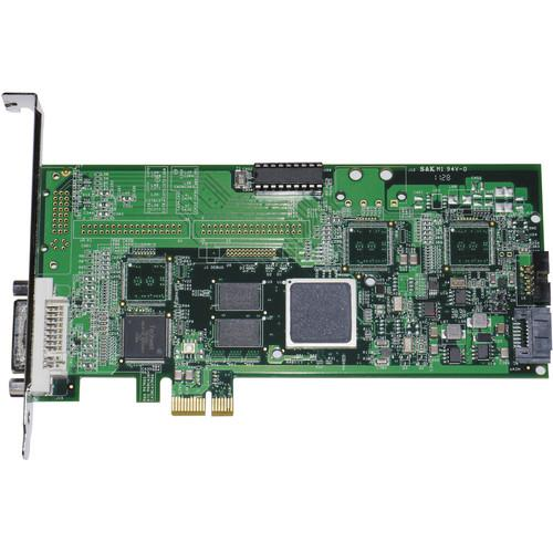 NUUO  SCB7004S Hardware Capture Card SCB-7004S