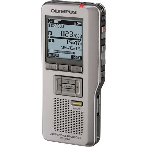voice recorders user manual pdf manuals com rh pdf manuals com olympus digital voice recorder mode d'emploi olympus digital voice recorder ds-5000 user manual