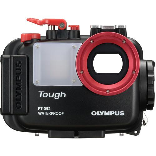 Olympus PT-052 Underwater Housing For TG-820 V6300540U000
