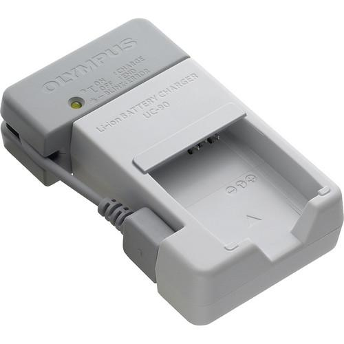 Olympus UC-90 USB Battery Charger for Tough TG-1 V621036XW000
