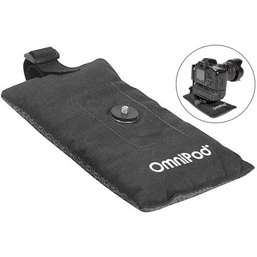 OmniPod Flexible Camera and Camcorder Support BLK 93