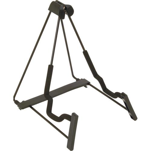 On-Stage GS7655 Fold-Flat A-Frame Guitar Stand GS7655