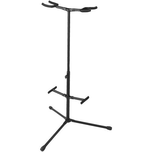 On-Stage  Hang-It Double Guitar Stand GS7255