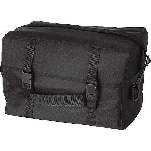 On-Stage  MB7006 6-Space Microphone Bag MB7006
