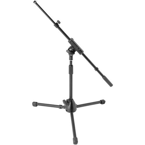 On-Stage MS7411TB Kick Drum / Amp Tripod Mic Stand MS7411TB
