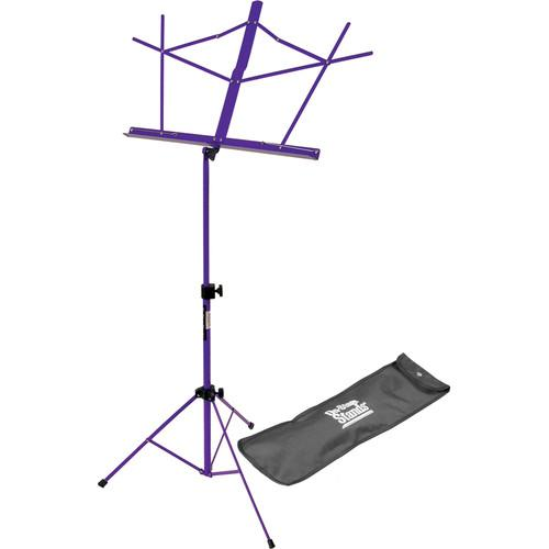 On-Stage SM7122PB Compact Sheet Music Stand SM7122PB